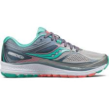 Saucony <br> Womens Guide 10