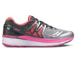 Saucony <br> Womens Hurricane ISO 3