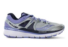 Saucony <br> Womens Triumph ISO 3