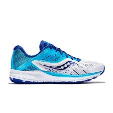 Saucony <br> Womens Ride 10