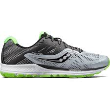 Saucony <br> Mens Ride 10
