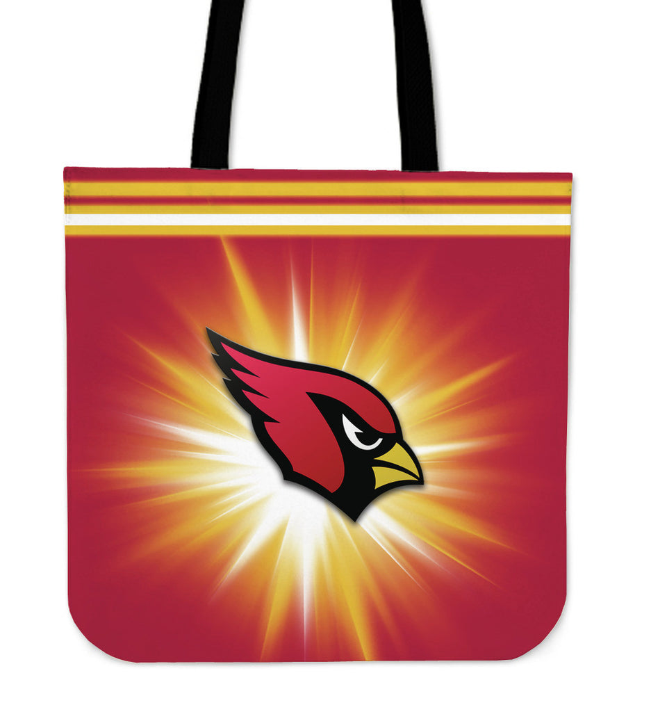 Arizona Cardinals Flashlight Tote Bags - Best Funny Store
