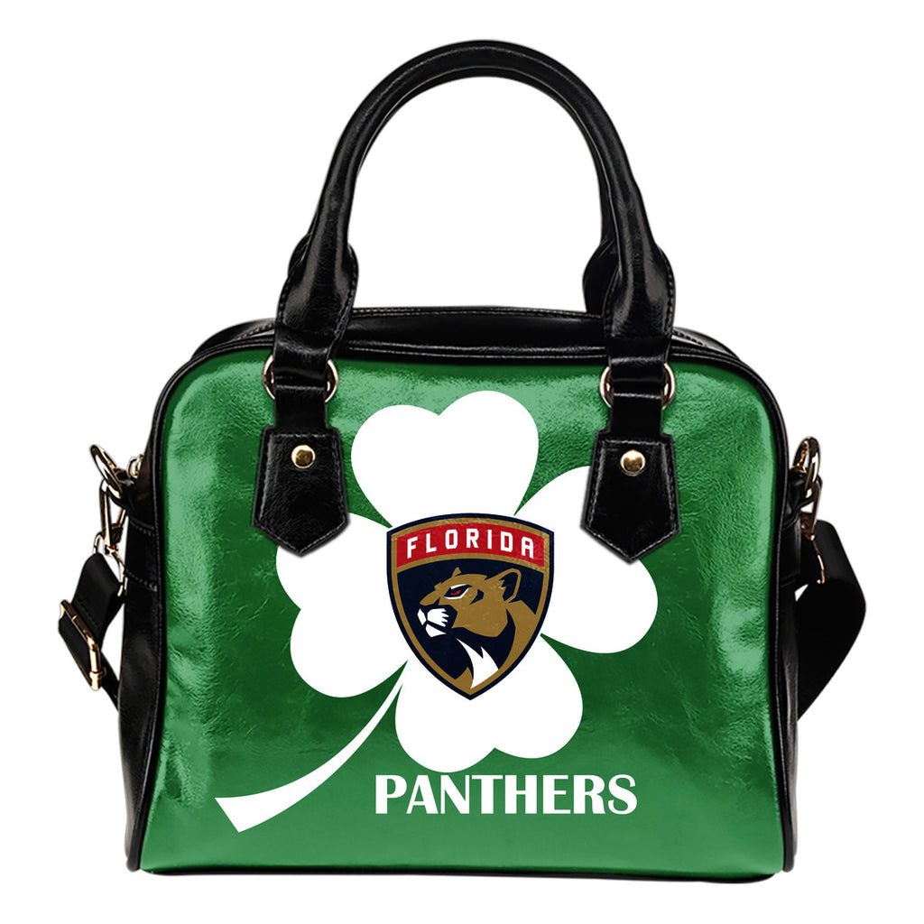 Florida Panthers Blowing Amazing Stuff Shoulder Handbags