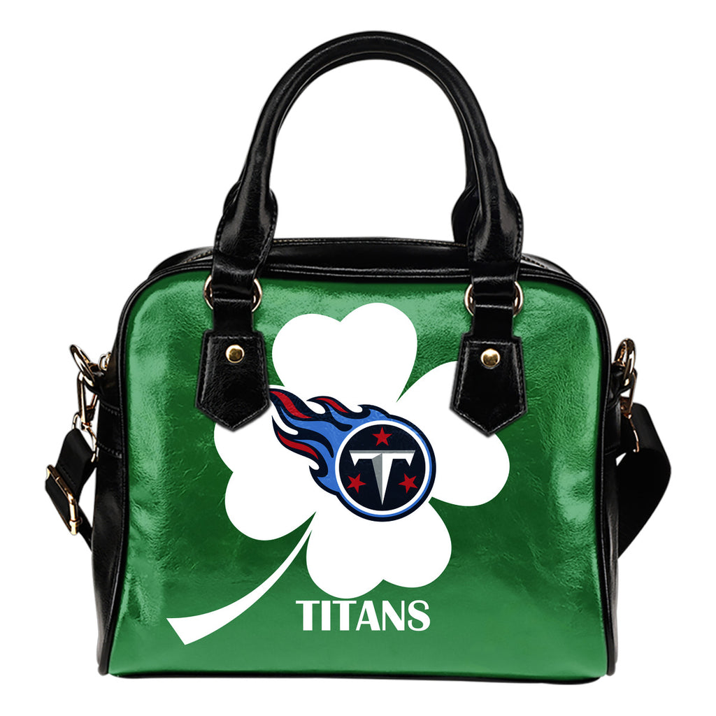 Tennessee Titans Blowing Amazing Stuff Shoulder Handbags