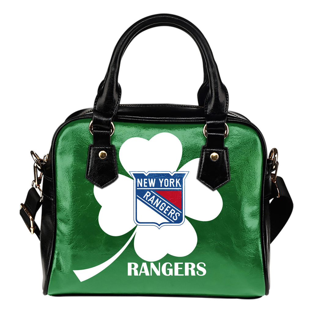 New York Rangers Blowing Amazing Stuff Shoulder Handbags