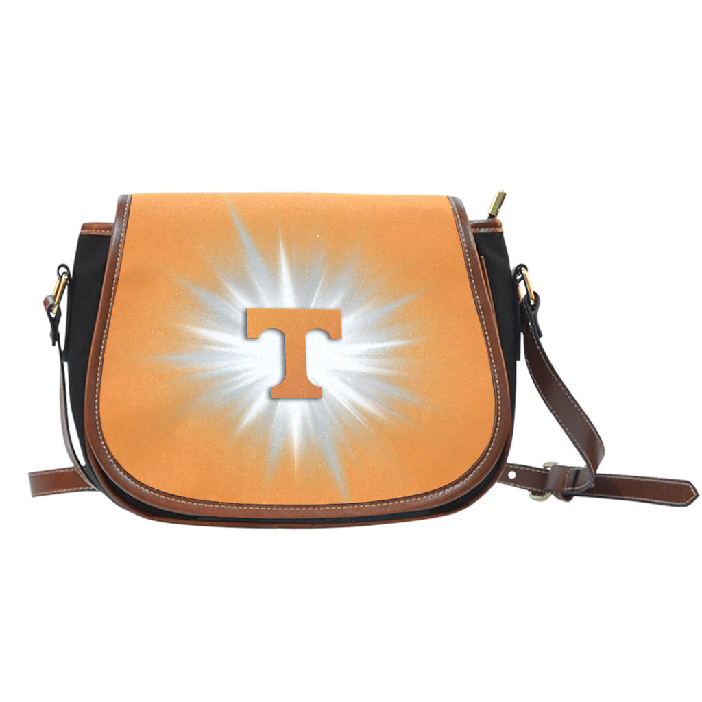 Tennessee Volunteers Flashlight Saddle Bags - Best Funny Store