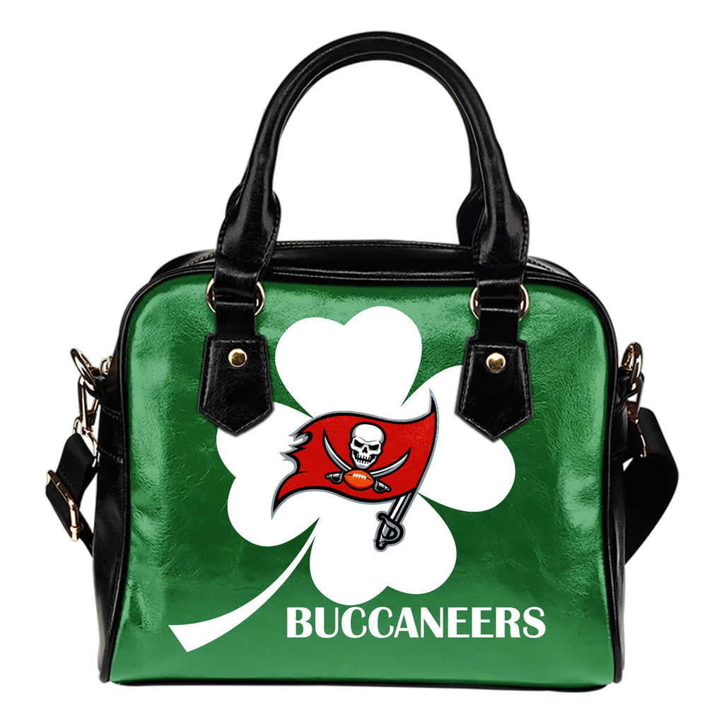 Tampa Bay Buccaneers Blowing Amazing Stuff Shoulder Handbags