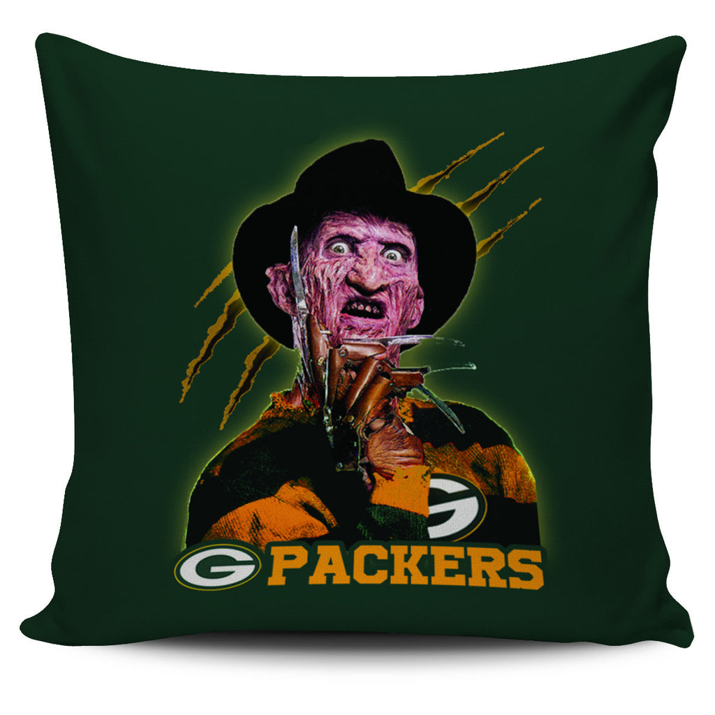 Freddy Green Bay Packers Pillow Covers - Best Funny Store