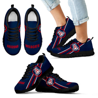 Fall Of Light Arizona Wildcats Sneakers