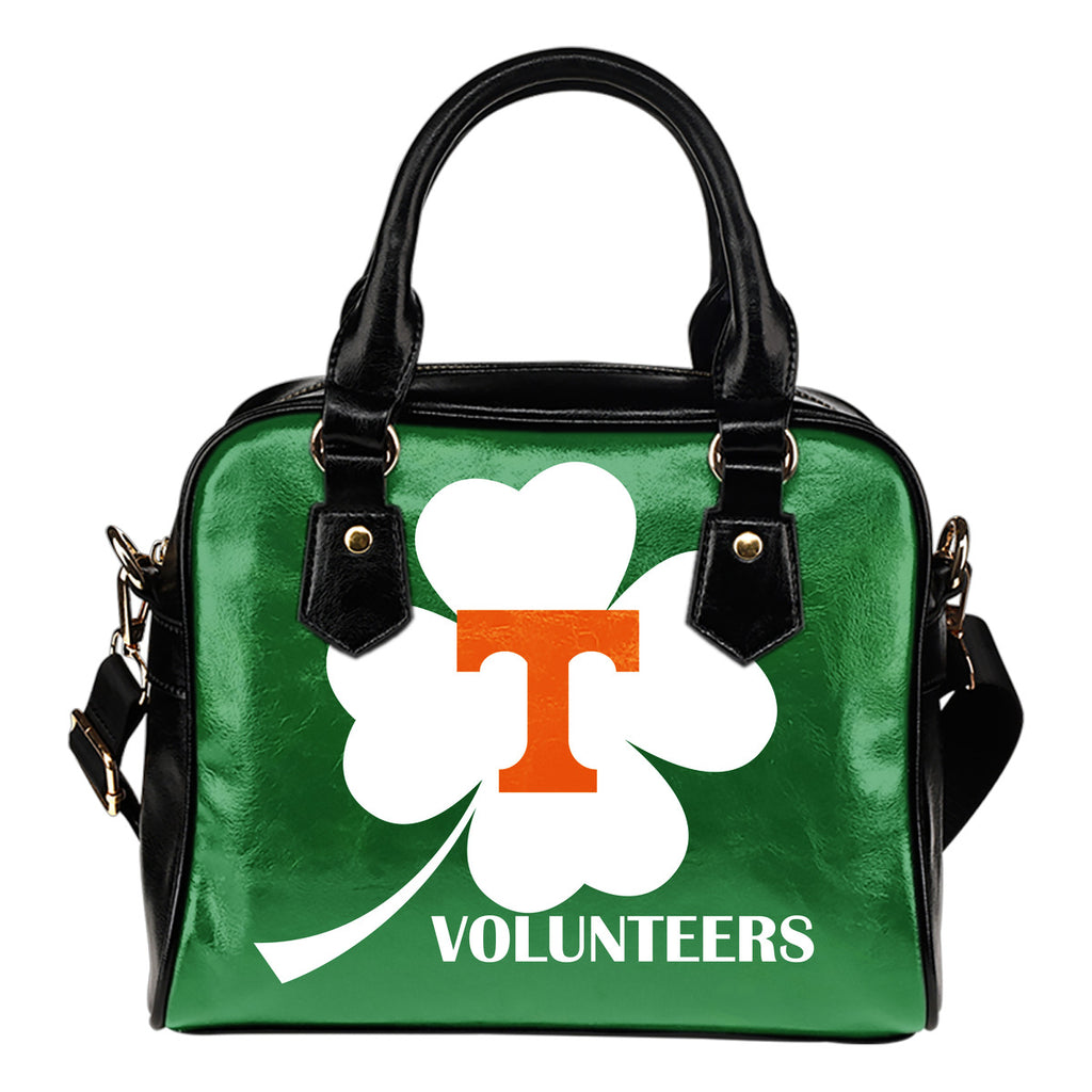 Tennessee Volunteers Blowing Amazing Stuff Shoulder Handbags
