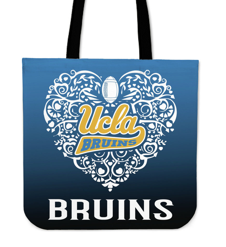 RH UCLA Bruins Tote Bag For Women - Best Funny Store