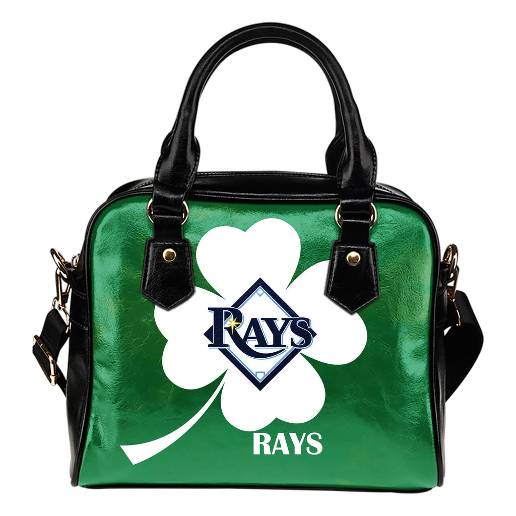 Tampa Bay Rays Blowing Amazing Stuff Shoulder Handbags