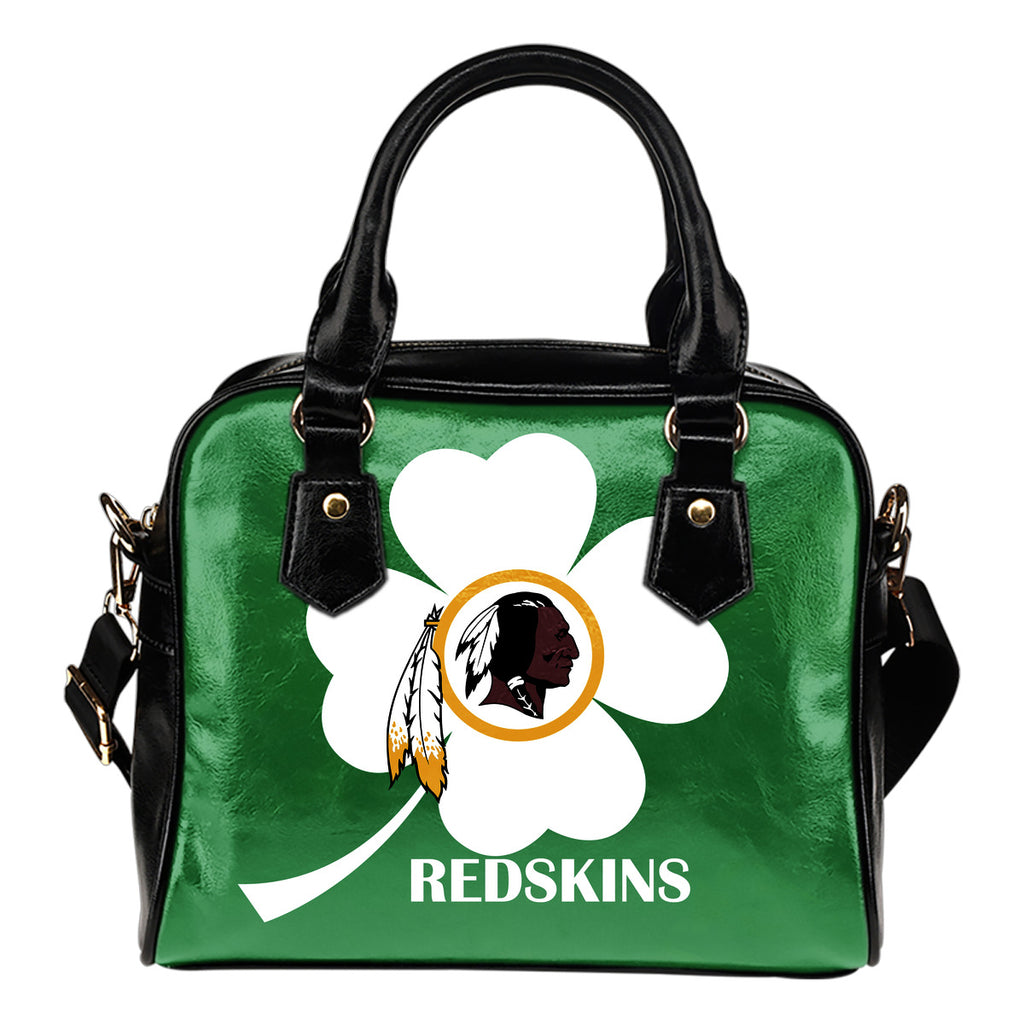 Washington Redskins Blowing Amazing Stuff Shoulder Handbags