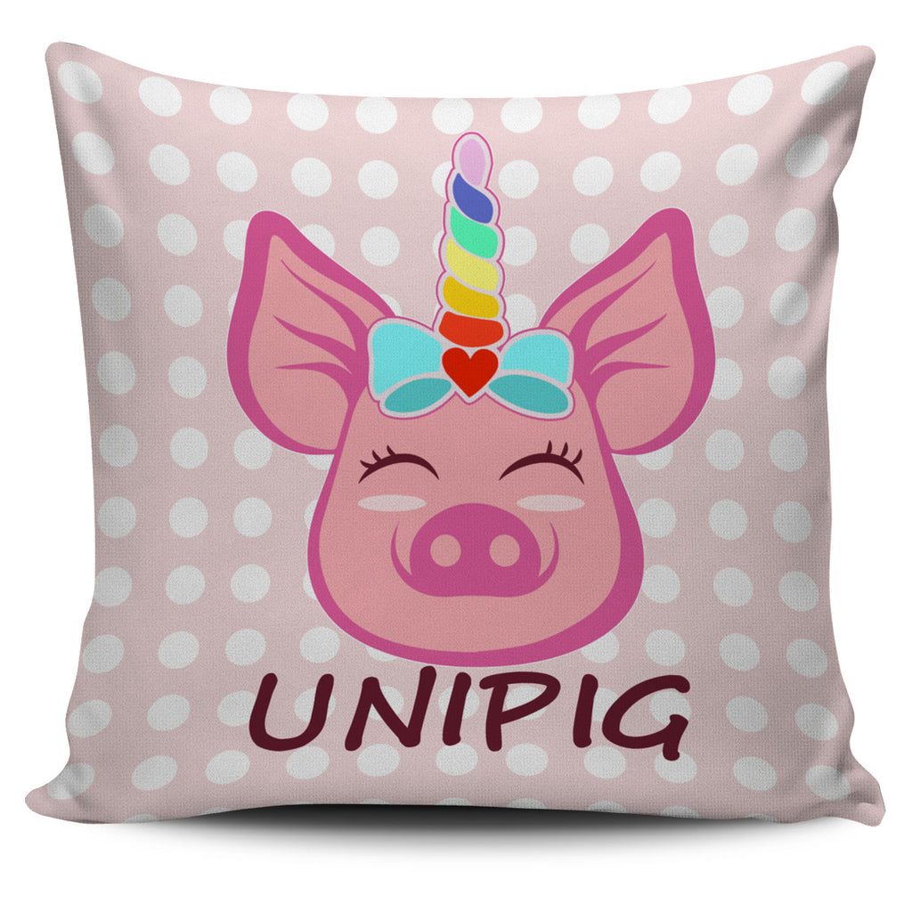 Unipig Pillow Covers