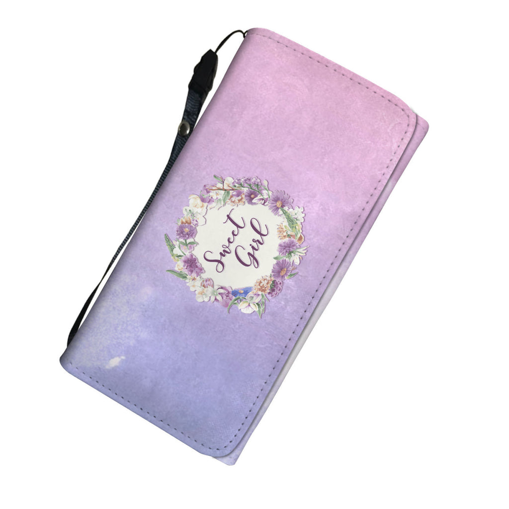 Sweet Girl Women's Wallets