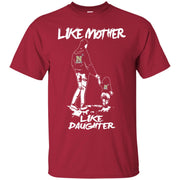 Like Mother Like Daughter Navy Midshipmen T Shirts