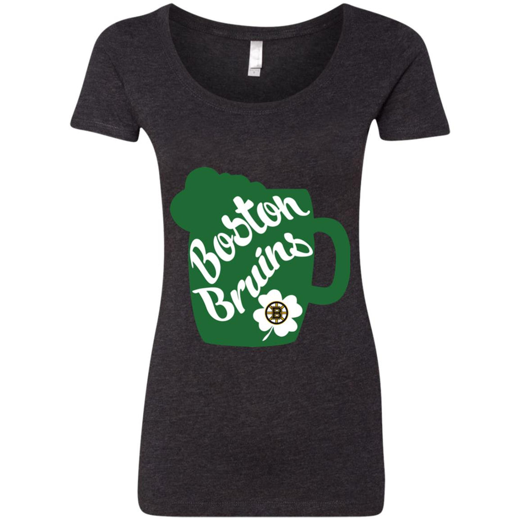 Amazing Beer Patrick's Day Boston Bruins T Shirts