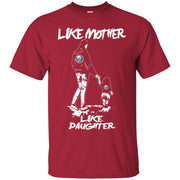 Like Mother Like Daughter New York Islanders T Shirts