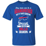 It Takes Someone Special To Be A Buffalo Bills Grandpa T Shirts