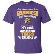 It Takes Someone Special To Be A LSU Tigers Grandma T Shirts