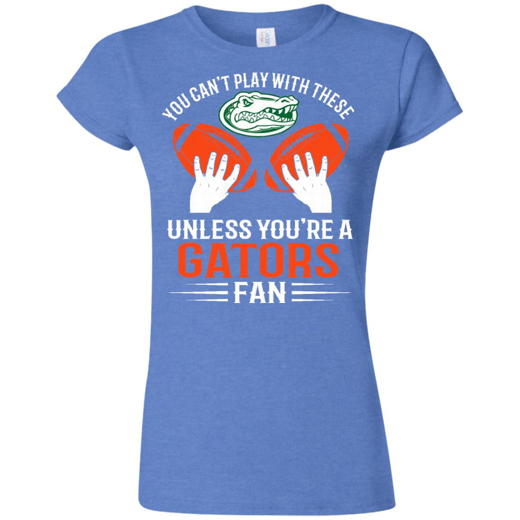 Play With Balls Florida Gators T Shirt - Best Funny Store