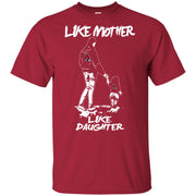 Like Mother Like Daughter Ball State Cardinals T Shirts