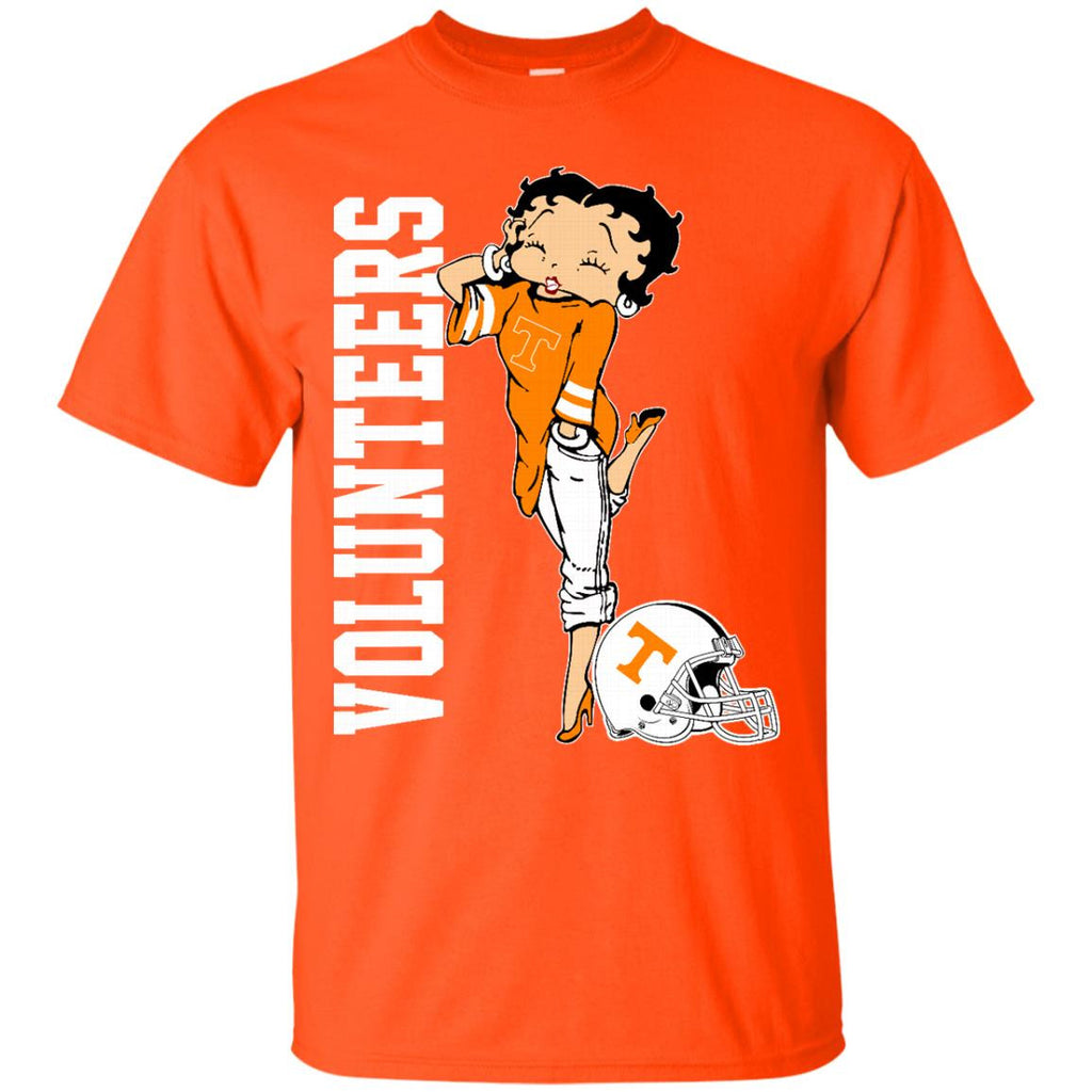 BB Tennessee Volunteers T Shirts