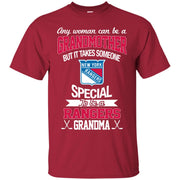 It Takes Someone Special To Be A New York Rangers Grandma T Shirts