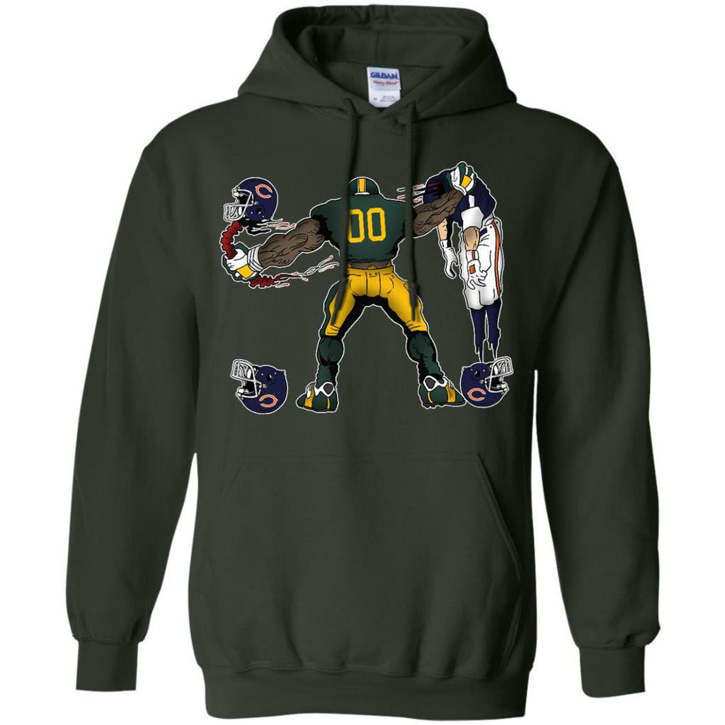Green Bay Packers Strong T Shirts - Best Funny Store