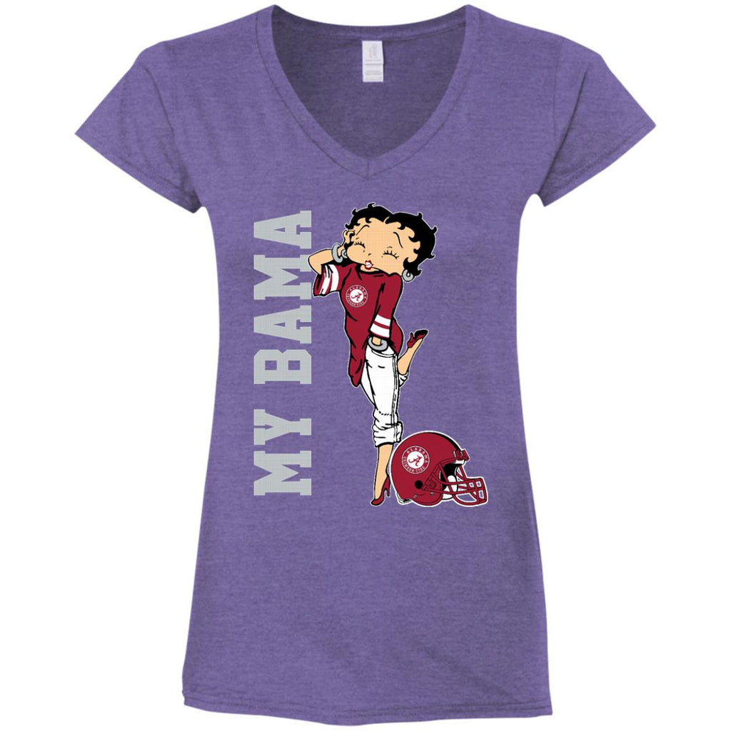 BB Alabama Crimson Tide T Shirts