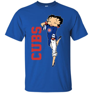 BB Chicago Cubs T Shirts