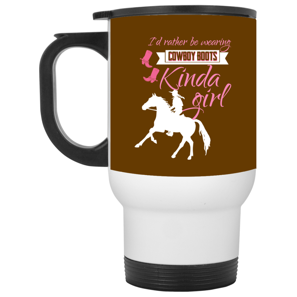 Kinda Girl Mugs Ver 2