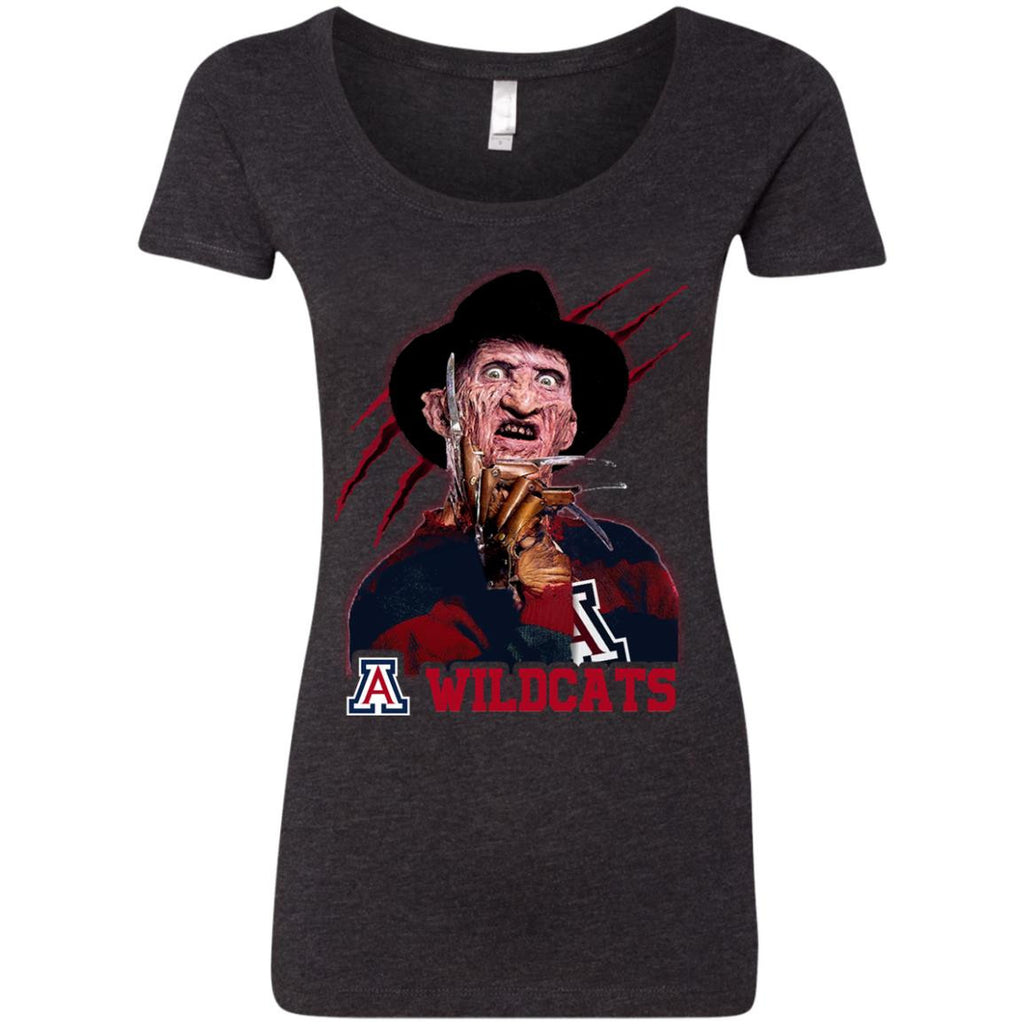 Freddy Arizona Wildcats T Shirt - Best Funny Store