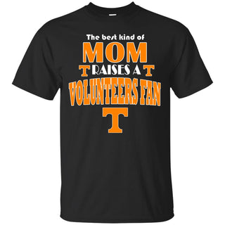 Best Kind Of Mom Raise A Fan Tennessee Volunteers T Shirts