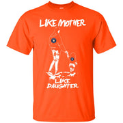 Like Mother Like Daughter Houston Astros T Shirts