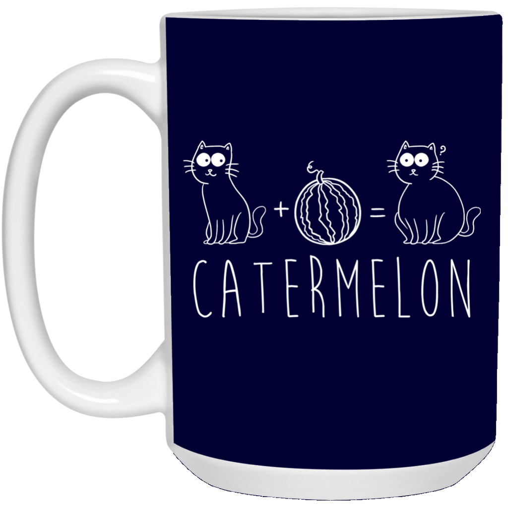 Catermelon Cat Mugs