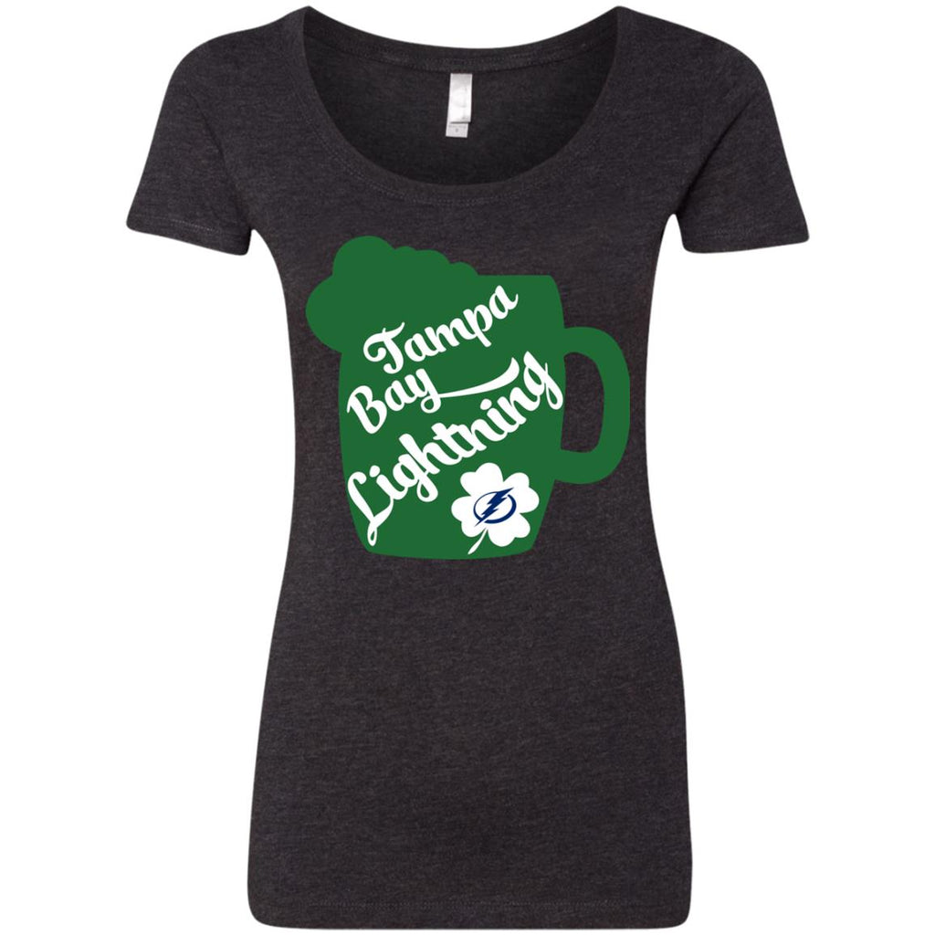 Amazing Beer Patrick's Day Tampa Bay Lightning T Shirts