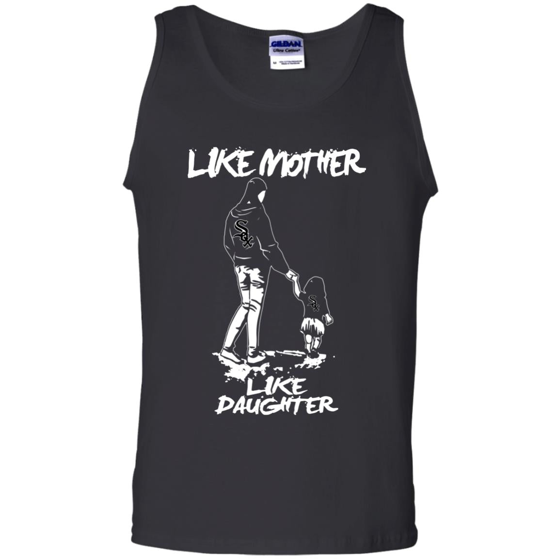 Like Mother Like Daughter Chicago White Sox T Shirts