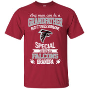 It Takes Someone Special To Be An Atlanta Falcons Grandpa T Shirts