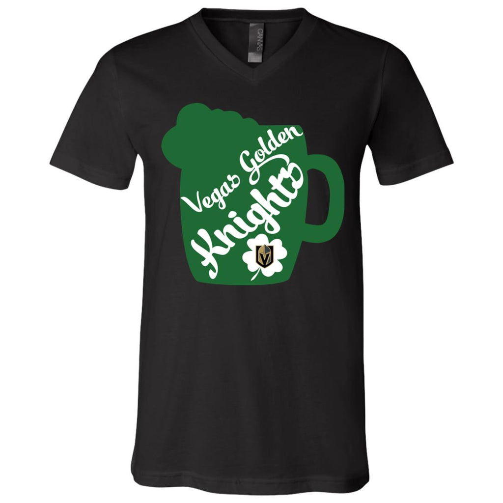 Amazing Beer Patrick's Day Vegas Golden Knights T Shirts