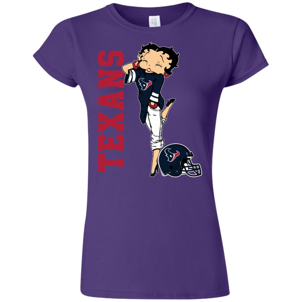 BB Houston Texans T Shirts