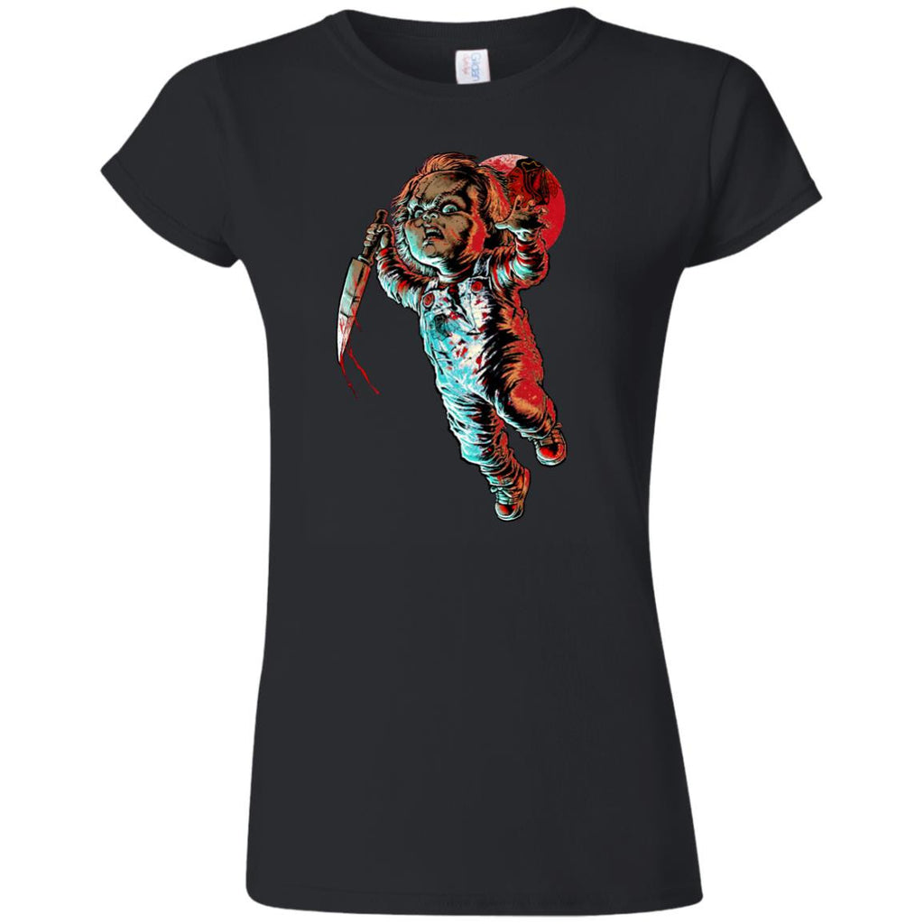 Chucky Chicago Blackhawks T Shirt - Best Funny Store