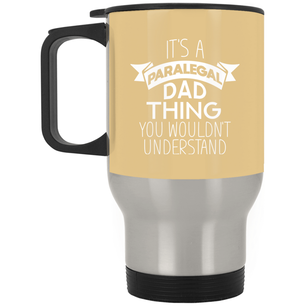 Its A Paralegal Dad Thing Mugs