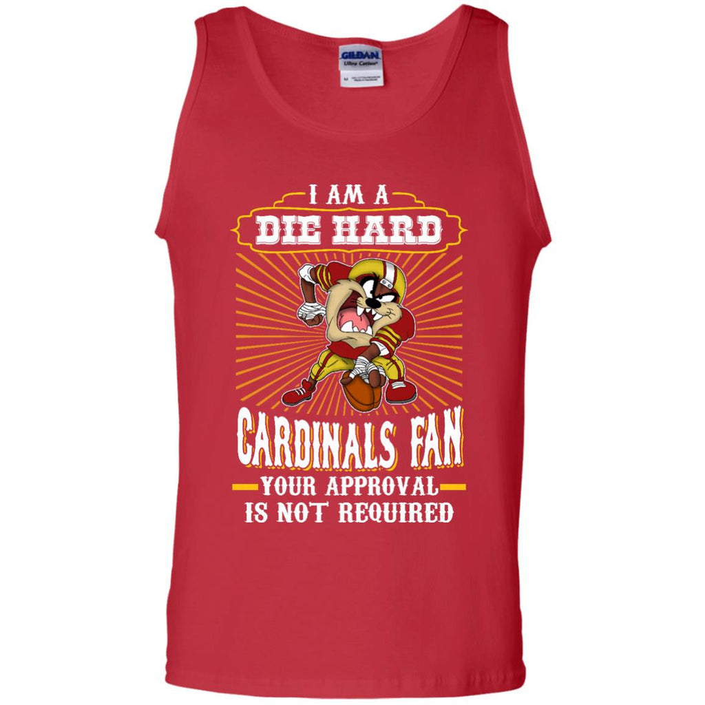 Taz Devil Arizona Cardinals T Shirt - Best Funny Store
