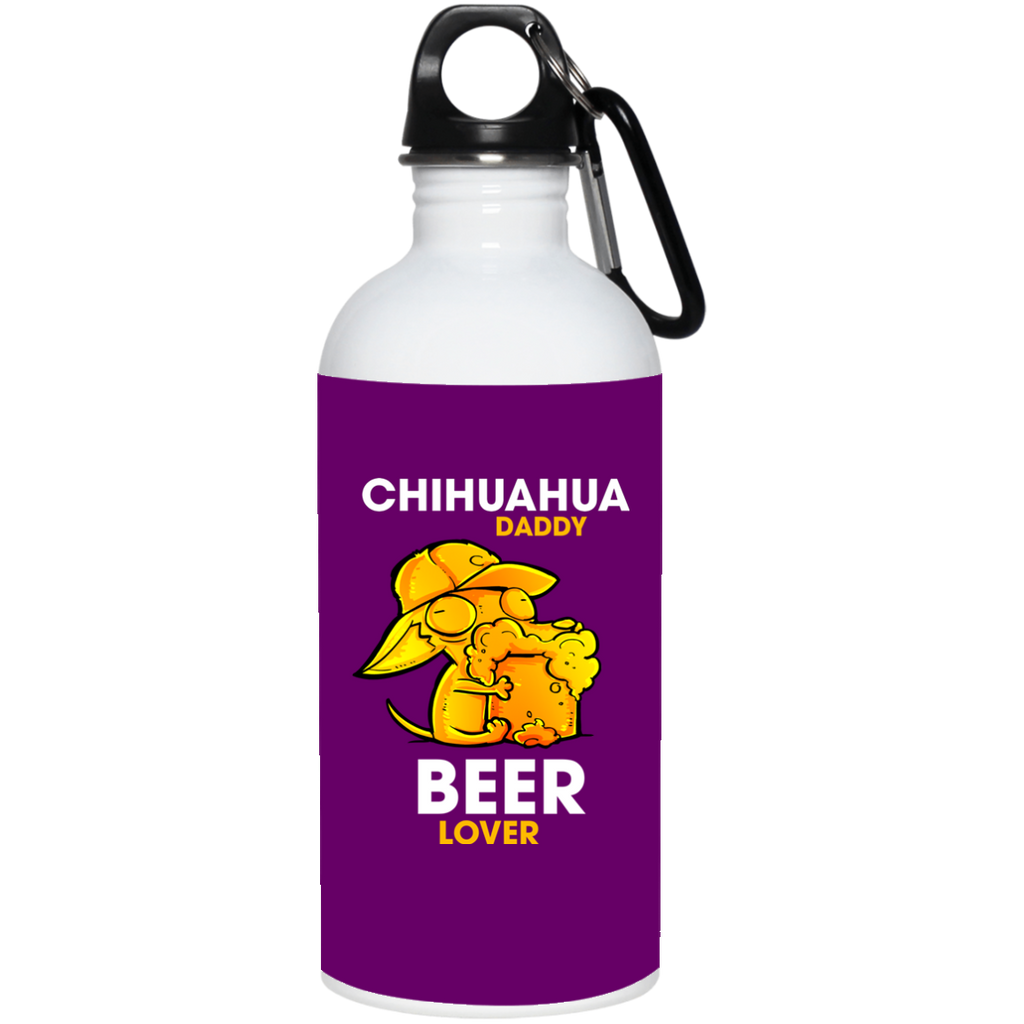 chihuahua beer chihuahua daddy beer lover mugs best funny store 9171