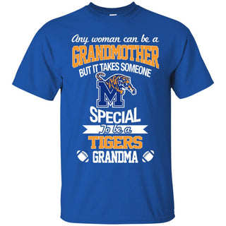 It Takes Someone Special To Be A Memphis Tigers Grandma T Shirts