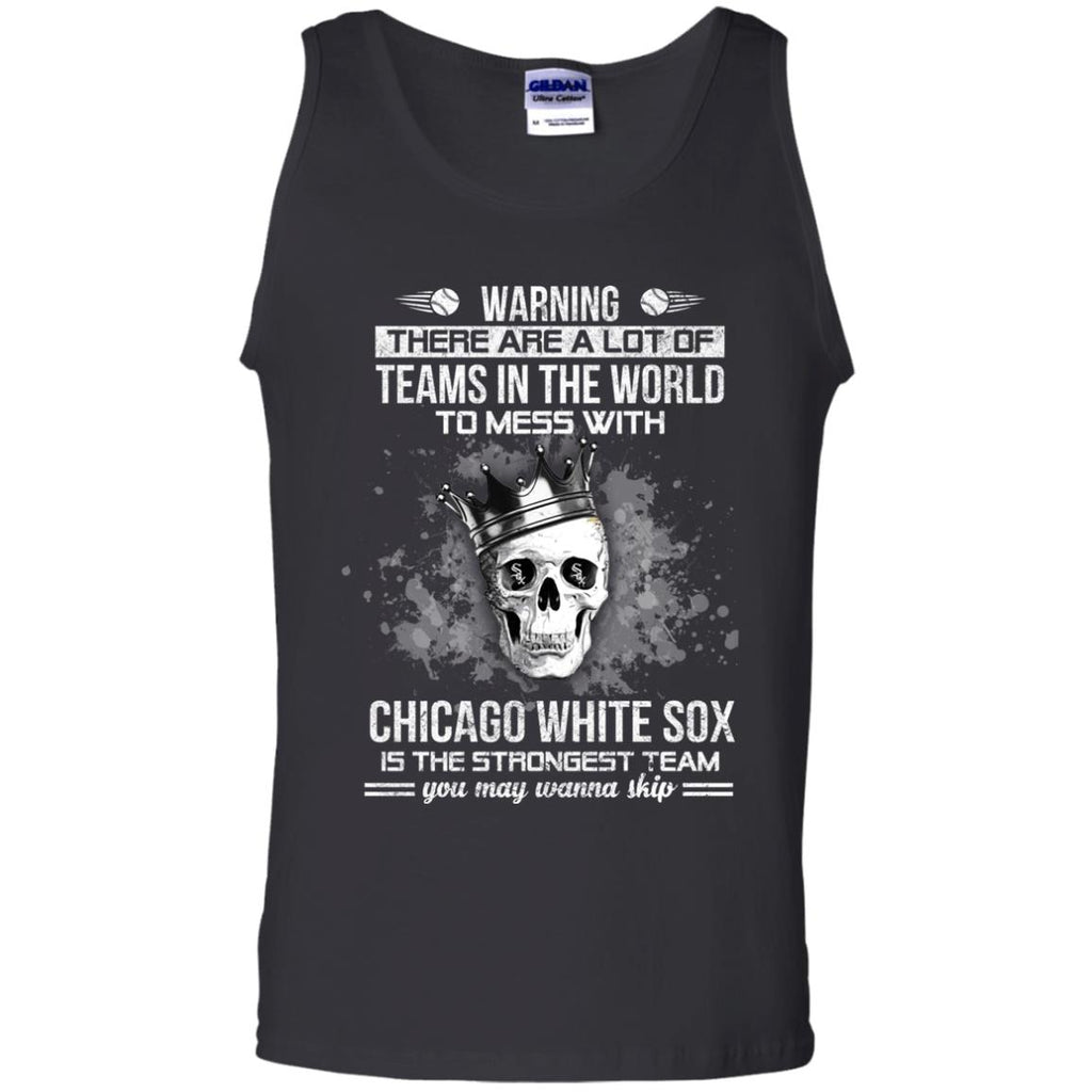 Chicago White Sox Is The Strongest T Shirts