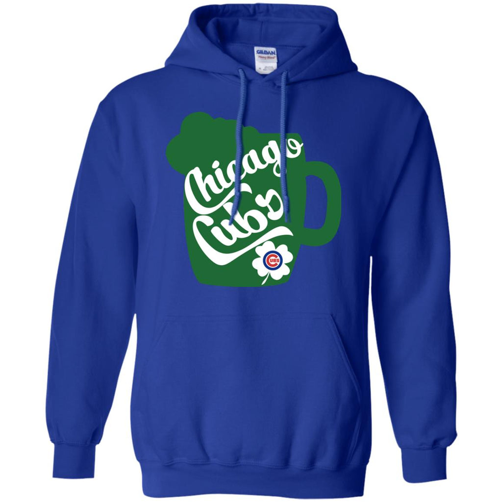 Amazing Beer Patrick's Day Chicago Cubs T Shirts