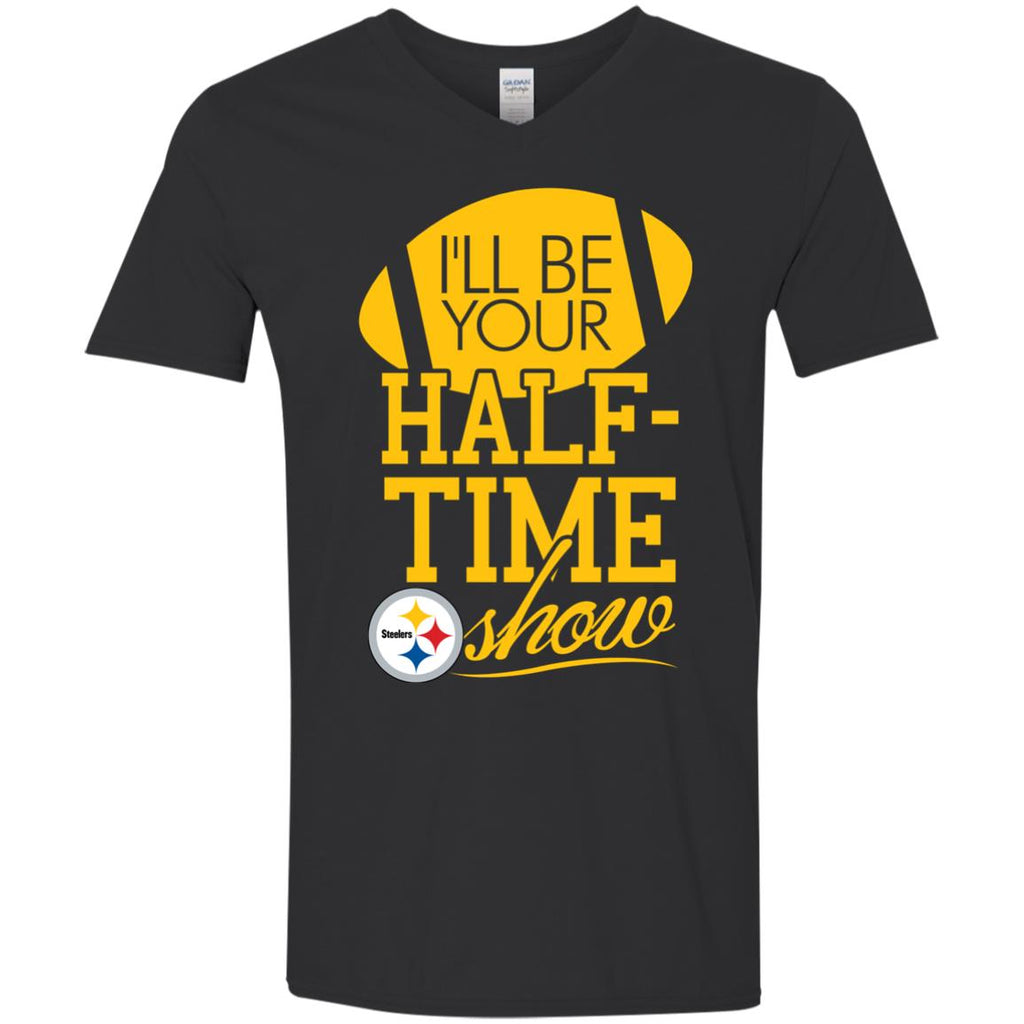 I'll Be Your Halftime Show Pittsburgh Steelers T Shirts