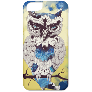Best Owl Design Phone Cases